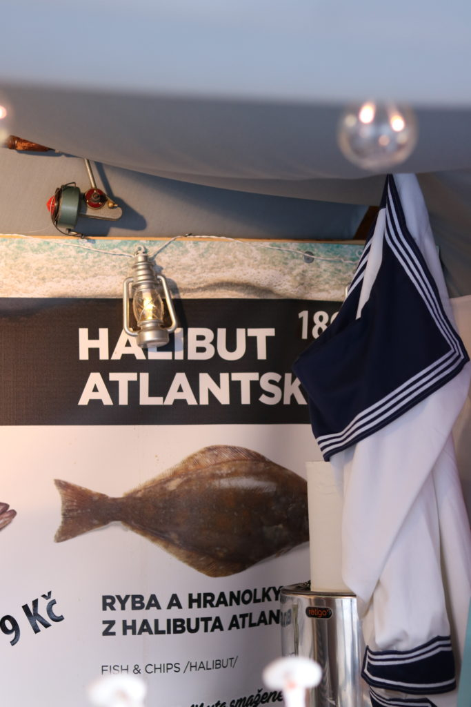 Halibut atlantský