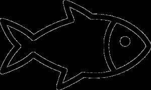 Ikona ryby